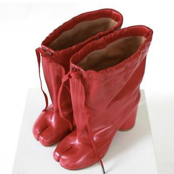 Maison Martin Margiela Shoes   Day Sale